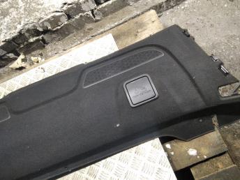 Обшивка задней полки Citroen C4 2 седан 98002693ZD