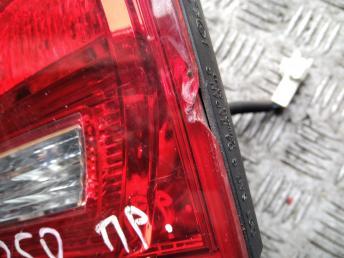 Фонарь задний правый внутренний Lexus IS II 8158153070