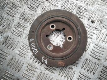 Шкив коленвала Peugeot/Citroen 0515R8