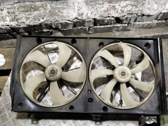 Вентилятор радиатора (в сборе) Toyota Camry V40 4227501051