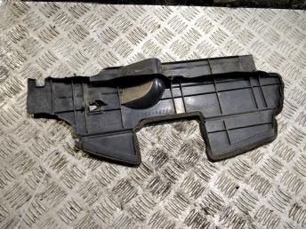 Воздуховод радиатора левый Toyota Camry V40 5329433030