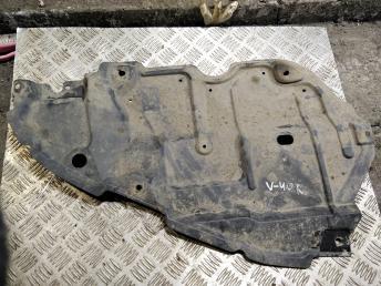 Пыльник двигателя правый Toyota Camry V40 5144133080