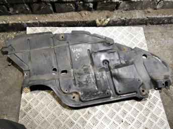 Пыльник двигателя левый Toyota Camry V40 5144233080