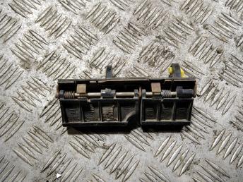 Ручка багажника Hyundai Tucson/Sportage 812602E000