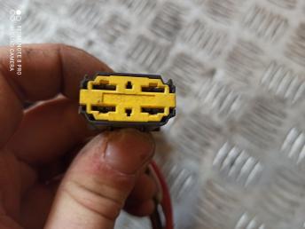 Замок зажигания Renault Symbol 7701471220