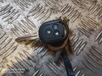 Замок зажигания Chevrolet Lacetti 96261298