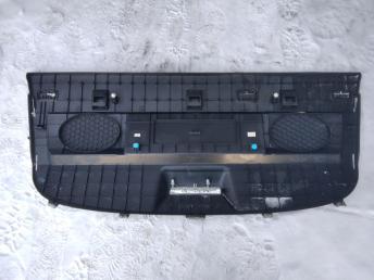 Полка задняя Toyota Camry V40