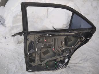 Дверь задняя правая Toyota Camry V40 6700333161