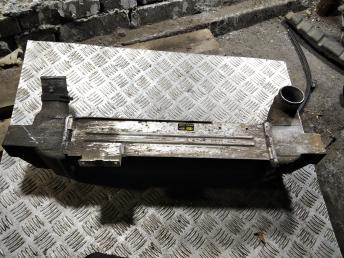Радиатор интеркулера Kia Sorento 1 281904A470