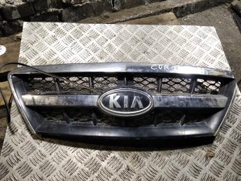 Решетка радиатора Kia Sorento 1 863503E510