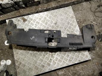 Накладка панели передней Mitsubishi Lancer 10 6400A831