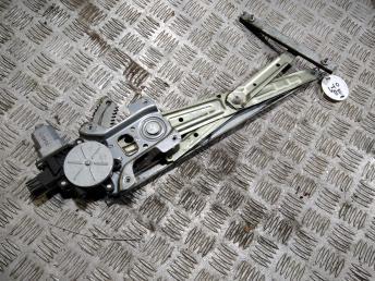 Стеклоподъемник передний правый Mitsubishi Lancer 10 5713A126