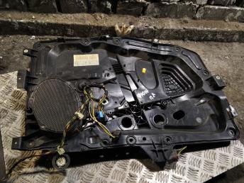 Стеклоподъемник передний левый Ford Fusion 1553149