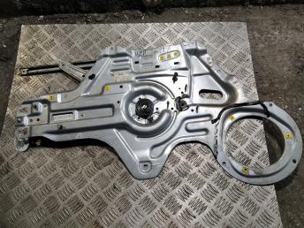 Стеклоподъемник передний левый Kia Cerato 1 824702E010
