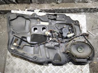 Стеклоподъемник передний левый Mazda 6 GG GJ6A59590G