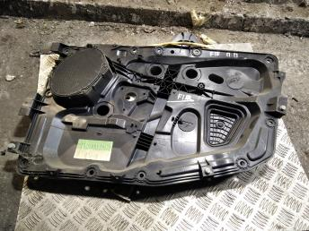 Стеклоподъемник передний правый Ford Fiesta/Fusion 1546517