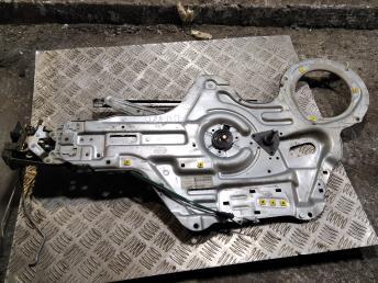 Стеклоподъемник передний правый Kia Cerato 1 824802F000