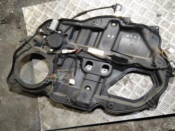 Стеклоподъемник передний правый Mazda 2 D65158590B