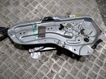 Стеклоподъемник задний левый Kia Cerato 824021M010