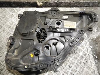 Стеклоподъемник задний правый Ford Fusion/Fiesta 1528042