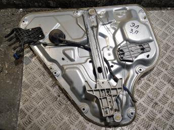 Стеклоподъемник задний правый Hyundai Elantra 4 834801H020