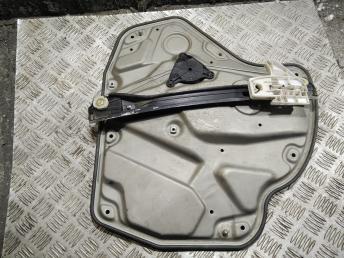 Стеклоподъемник задний правый Skoda Octavia A5 1Z0839656F