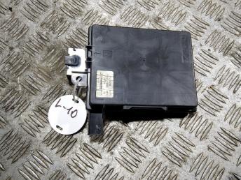 Блок управления климатикой Mitsubishi Lancer 10 7820A209