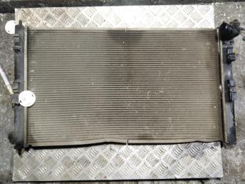 Радиатор основной Митсубиси MN156092