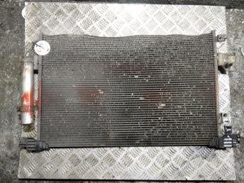 Радиатор кондиционера Mitsubishi Lancer 10 7812A204