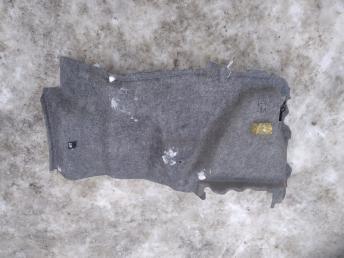 Обшивка багажника Toyota Camry V40