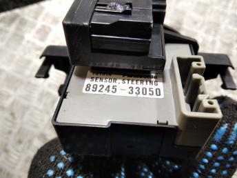 Датчик угла поворота руля Toyota Camry V40 8924533050