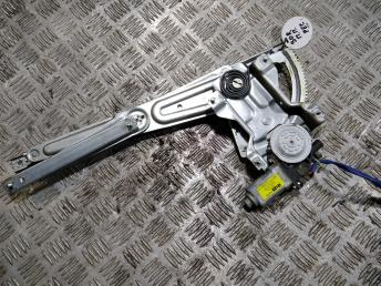 Стеклоподъемник передний правый Kia Sorento 1