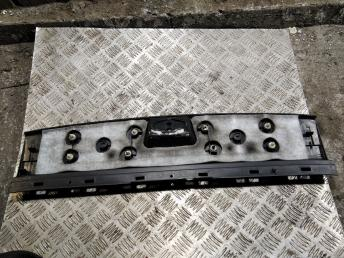 Обшивка багажника Kia Sorento 1 872503E000