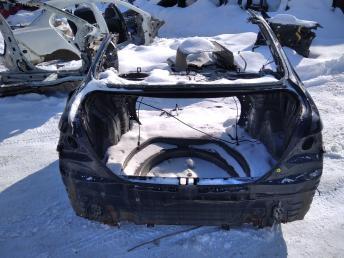 Задняя часть кузова Toyota Camry V40 6921128070C1