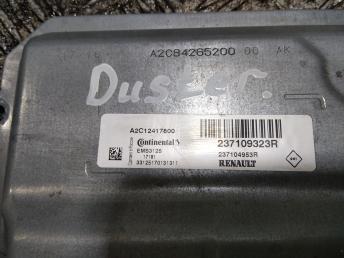 Блок управления двигателем Renault Duster/Kaptur 237109323R