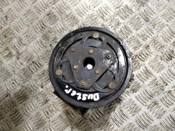 Компрессор кондиционера Renault Duster 926003859R