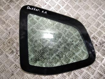 Стекло боковое левое Renault Duster 833071332R