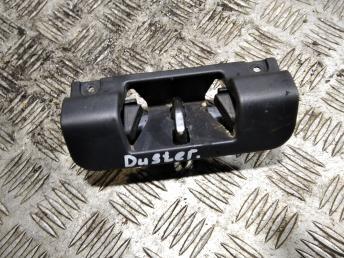Петля замка багажника Renault Duster 905702697R