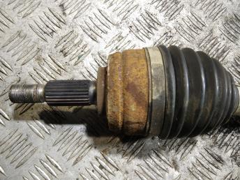 Привод передний левый Renault Duster/Kaptur 391017275R