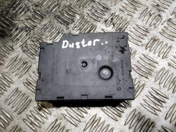 Блок запуска двигателя Renault Duster 285903319R