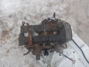 Двигатель в сборе Hyundai/Kia 2.5 D4CB 170 л.с. 211014AA10