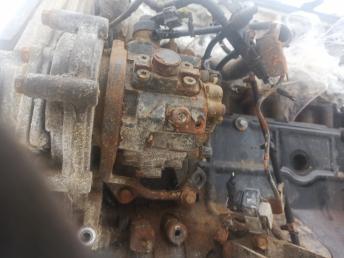 ТНВД Hyundai/Kia 2.5 D4CB 331004A420
