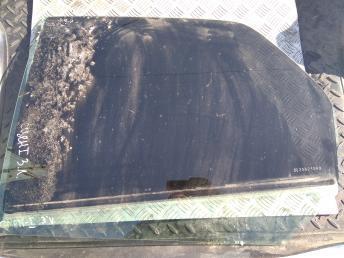 Стекло задней левой двери Renault Scenic 7700828350