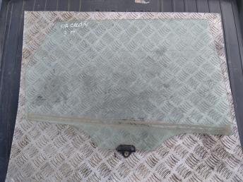 Стекло задней правой двери Kia Ceed 1 834211H500