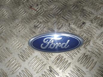 Эмблема Ford 4M518216AA