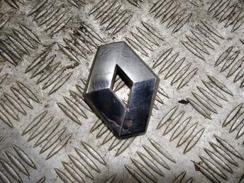 Эмблема Renault Duster 908898936R