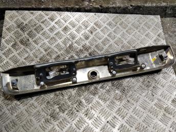 Накладка двери багажника Renault Duster 848100829R