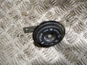 Сигнал звуковой (клаксон) Renault Duster 256101559R