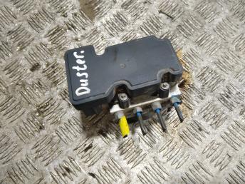 Блок ABS (насос) Renault Duster/Logan 2
