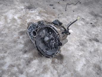 КПП (механика) Renault Duster/Kaptur 2.0 4WD 320102064R